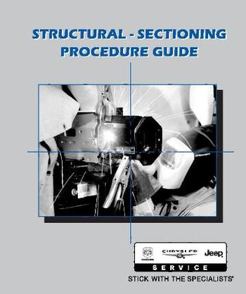 Structural Sectioning Procedure Guide